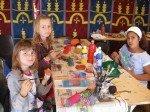 Les ateliers Marionnettes