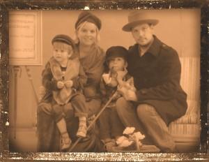 fête de la famille 2012