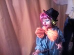 Atelier théâtre En avant les enfants